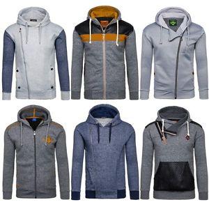 BOLF Kapuzen-Pullover (viele verschiedene Modelle) auf Ebay für 16,95 Euro