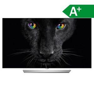 LG 55EF9509, EEK A+, 3D-OLED-TV, 4K, 55 Zoll