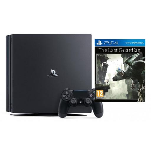 [Libro Österreich] PlayStation 4 PRO Konsole 1TB inkl. The Last Guardian *VORBESTELLUNG* um 362€ - Preisfehler?
