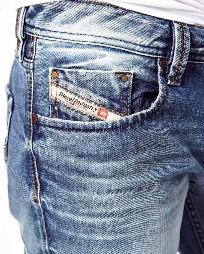 Großer DIESEL Sale mit vielen Herren Jeans für 49,95€ mit gratis Versand
