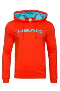 [outlet46] Head Transition M Byron Hoody Orange (M-XXL)