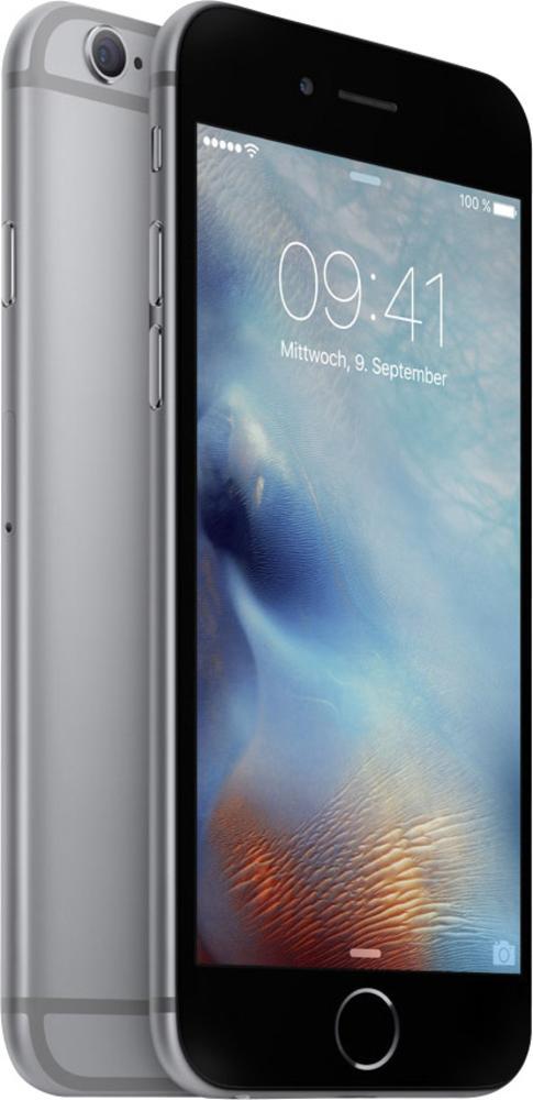 iPhone 6s / 6s Plus, verschiedene Varianten zu aktuellen Bestpreisen, Preis nur mit Conrad-Kundenkarte
