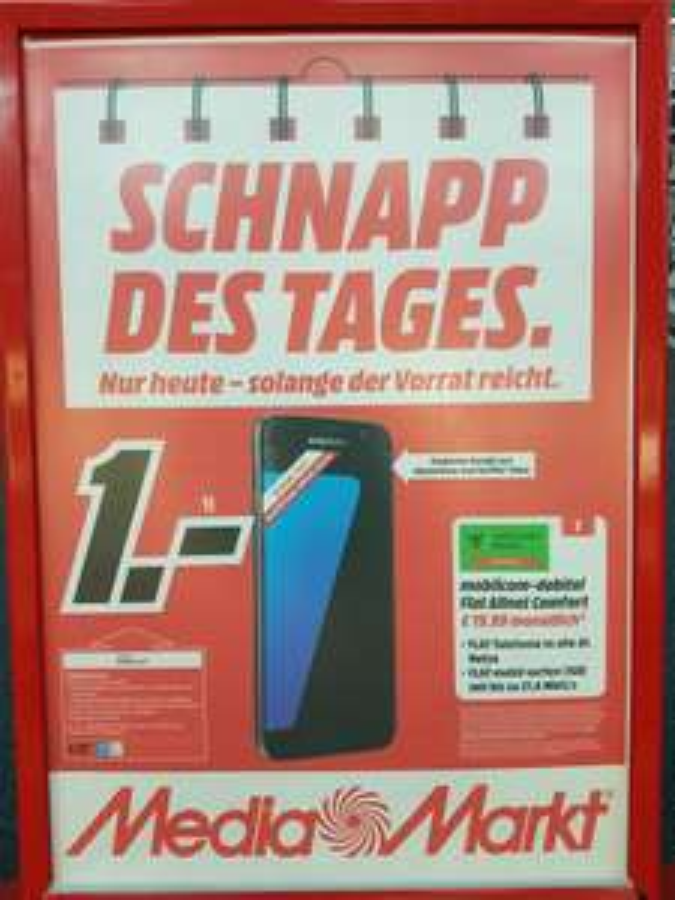[Lokal Media Markt Aschaffenburg].City Galerie! SUPER GÜNSTIG!!
