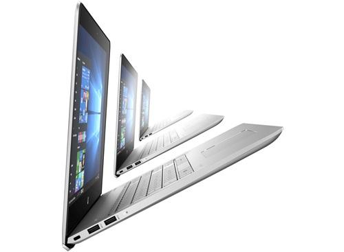"""HP ENVY 15"""" Notebook 15-as101ng mit 15,6 FHD, i7-7500U, 8GB RAM , 128GB SSD + 1TB HDD Intel HD 520 und Windows 10) für 844,66€ im HP Education Store"""