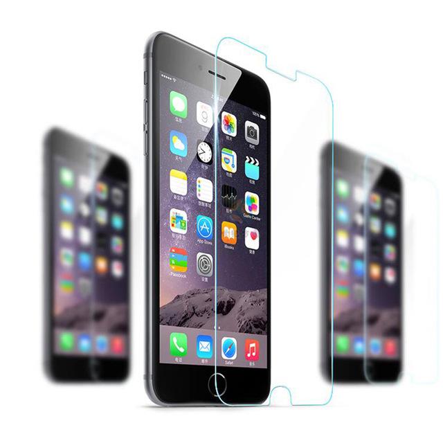 5 iPhone Panzerglashüllen (Tempered Glass) - für Singles 11.11 Sale - eine Investition in die Zukunft