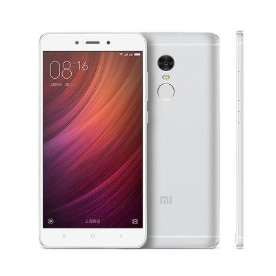 Xiaomi Redmi Note 4 für 158€ (3/64GB)