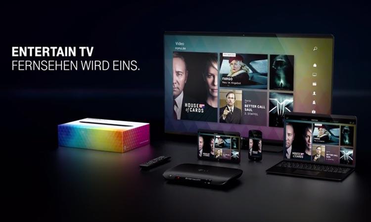 Big TV 3 Monate kostenlos für Telekom EntertainTV Kunden
