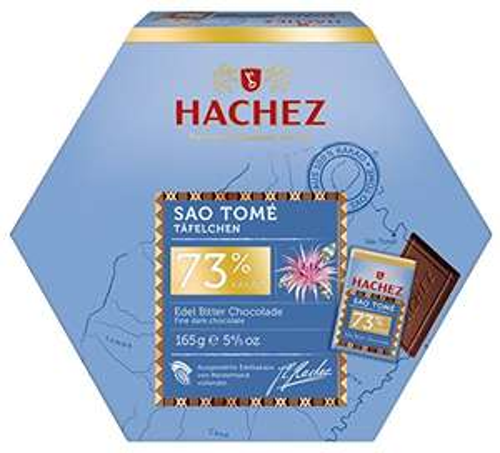 Hachez Ursprungschokolade / Verschiedene Sorten ab 7,14€ bei Amazon (Prime)