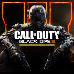 PSN DE : Call of Duty®: Black Ops III - Gold Edition für 27,99€