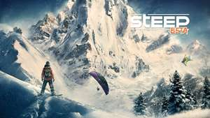 Steep Open Beta vom 18.11. - 21.11. (PC, PS4, X1)