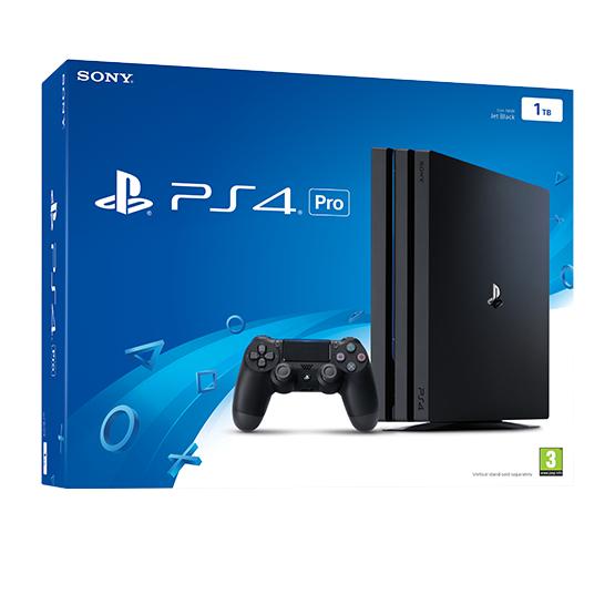 [Quelle] PS4 Pro Angebot