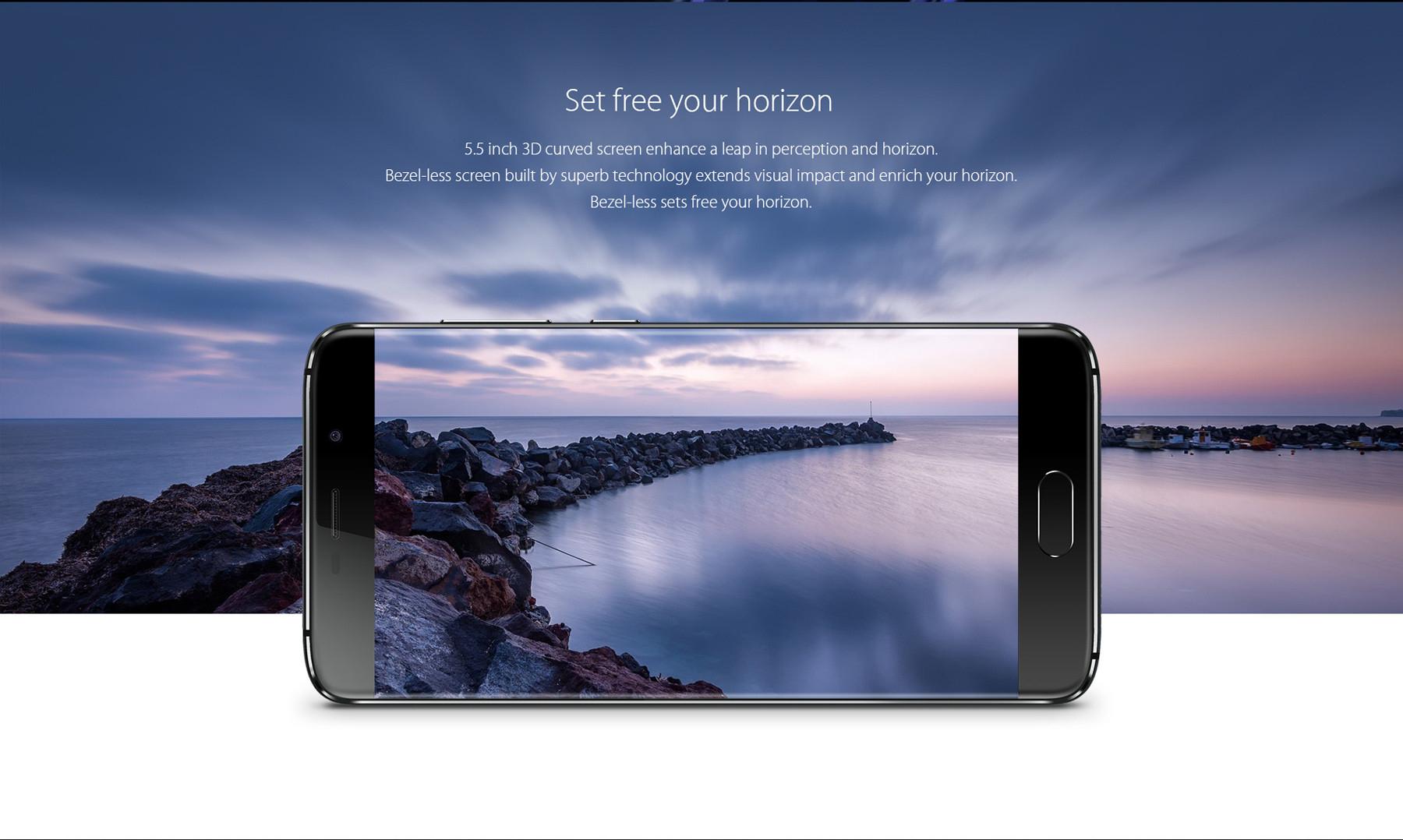 [Gearbest] Elephone S7 vorbestellbar, 4/64GB, Band 20, Hybrid SIM, X20, verschiedene Modelle/Farben