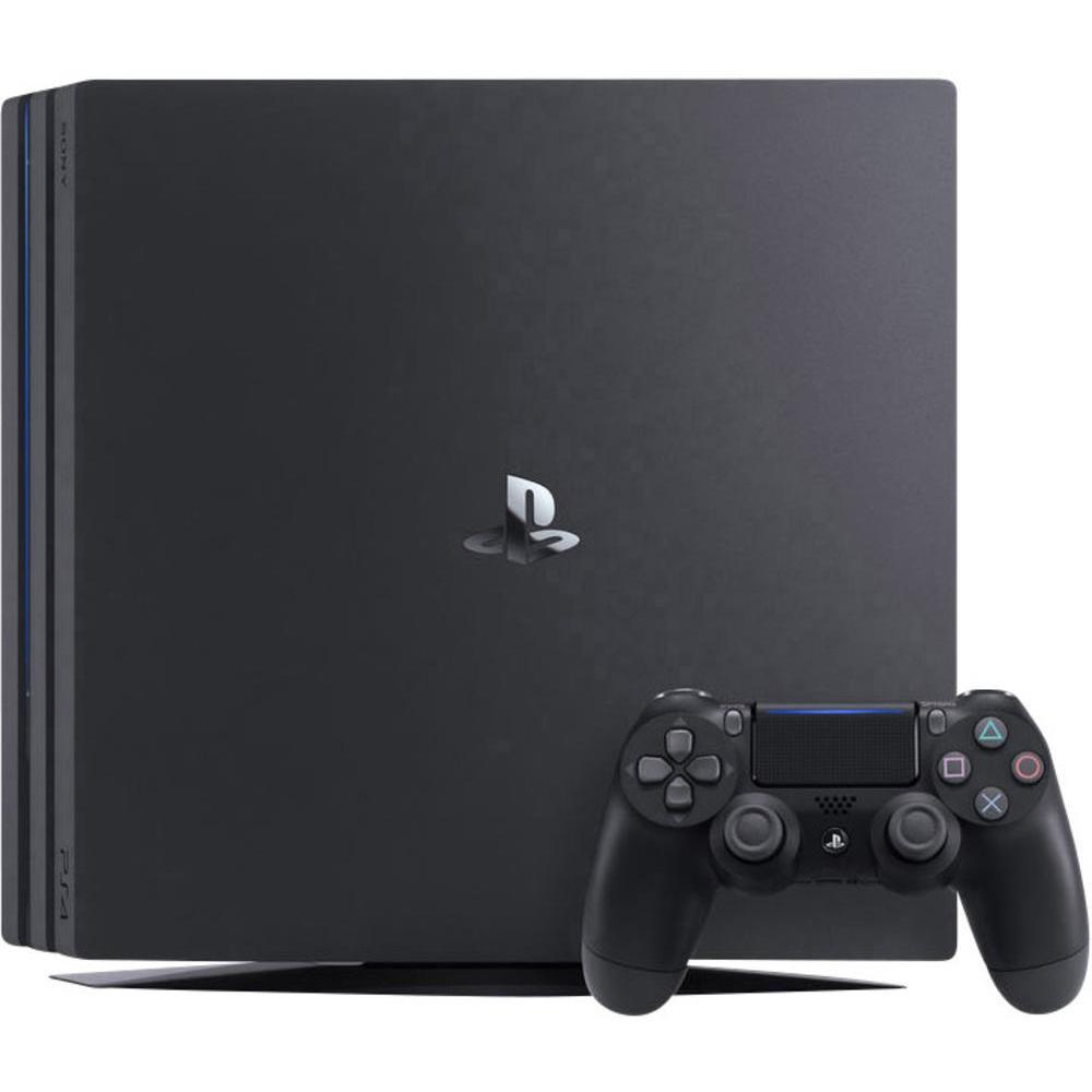 [conrad] PlayStation 4 Pro 1TB für 359,10€ (mit Kundenkarte / 10% Gutschein)