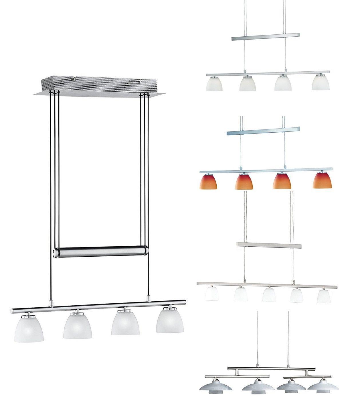 Wofi Ess-/Wohnzimmerleuchten Pendelleuchten verschiedene Modelle für 19,99€ inkl. Versand