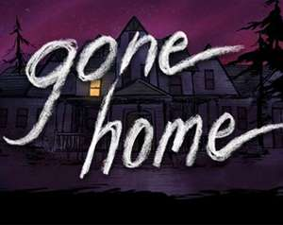 Gone Home PC Mac Linux kostenlos