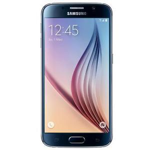Samsung Galaxy S6 32GB Schwarz [eBay WOW redcoon]