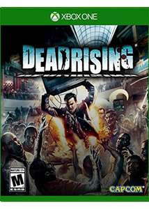 Dead Rising HD (Xbox One) für 21,39 € @base.com