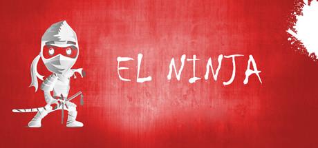 [STEAM] El Ninja (3 Sammelkarten) @Royalgamer06