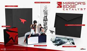 [Amazon WHD] Mirror's Edge: Catalyst – Collector's Edition PS4 ab 43,70€