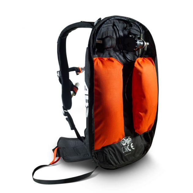 Lawinenrucksack - ABS Vario Base Unit Inklusive 8 l Zip-on bei sport-schuster.de für 199,95€ (ohne Auslöseeinheit)