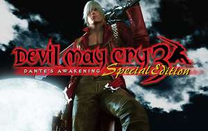 """[Steam] [Humble Store]  """"BIRTHDAY SALE"""" bis zum 20.11.2016 *UPDATE* z.B. Devil May Cry 3 Special Edition--->5,99€"""