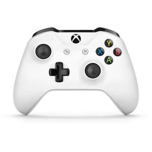Xbox One S Wireless Controller (Funk + Bluetooth) für 40,99€ [Euronics Abholung]