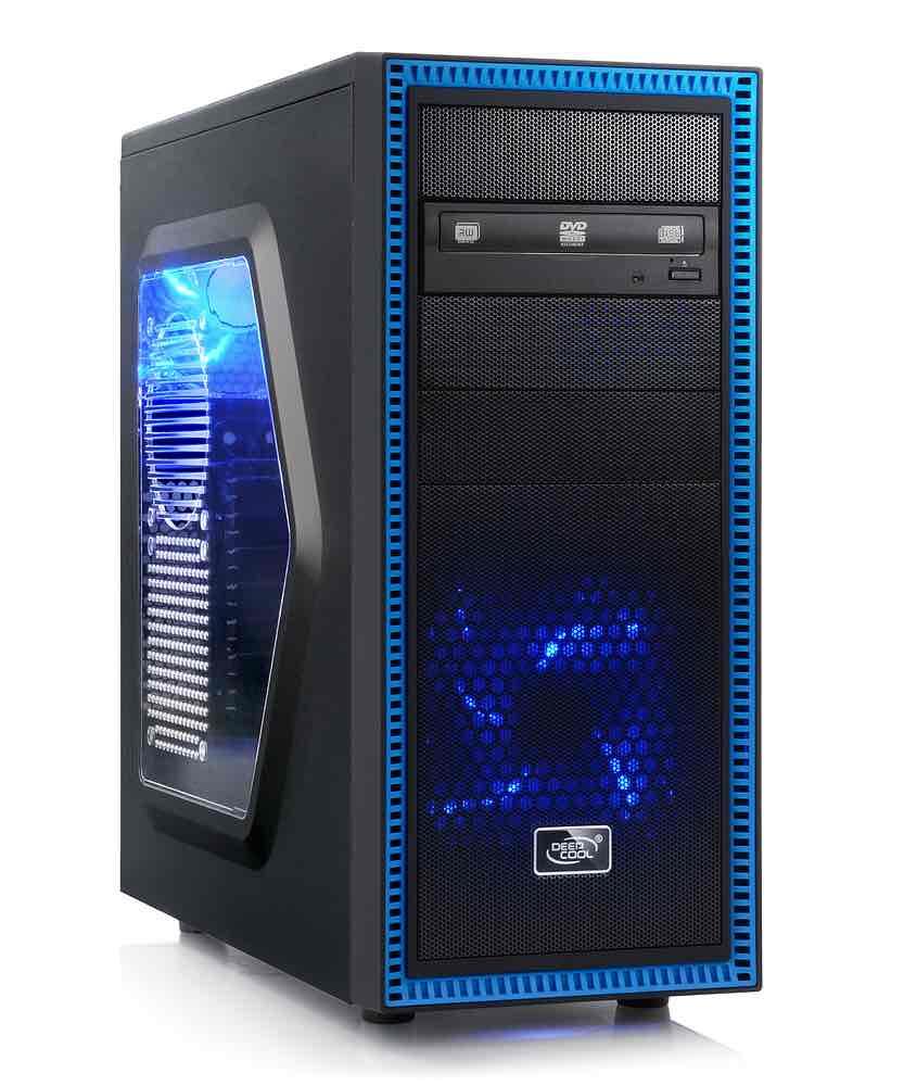 Intel core i7 6700