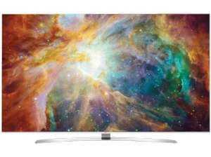 [Saturn Super Sunday] LG 55UH950V 55 Zoll UHD HDR (Dolby Vision) 3D TV
