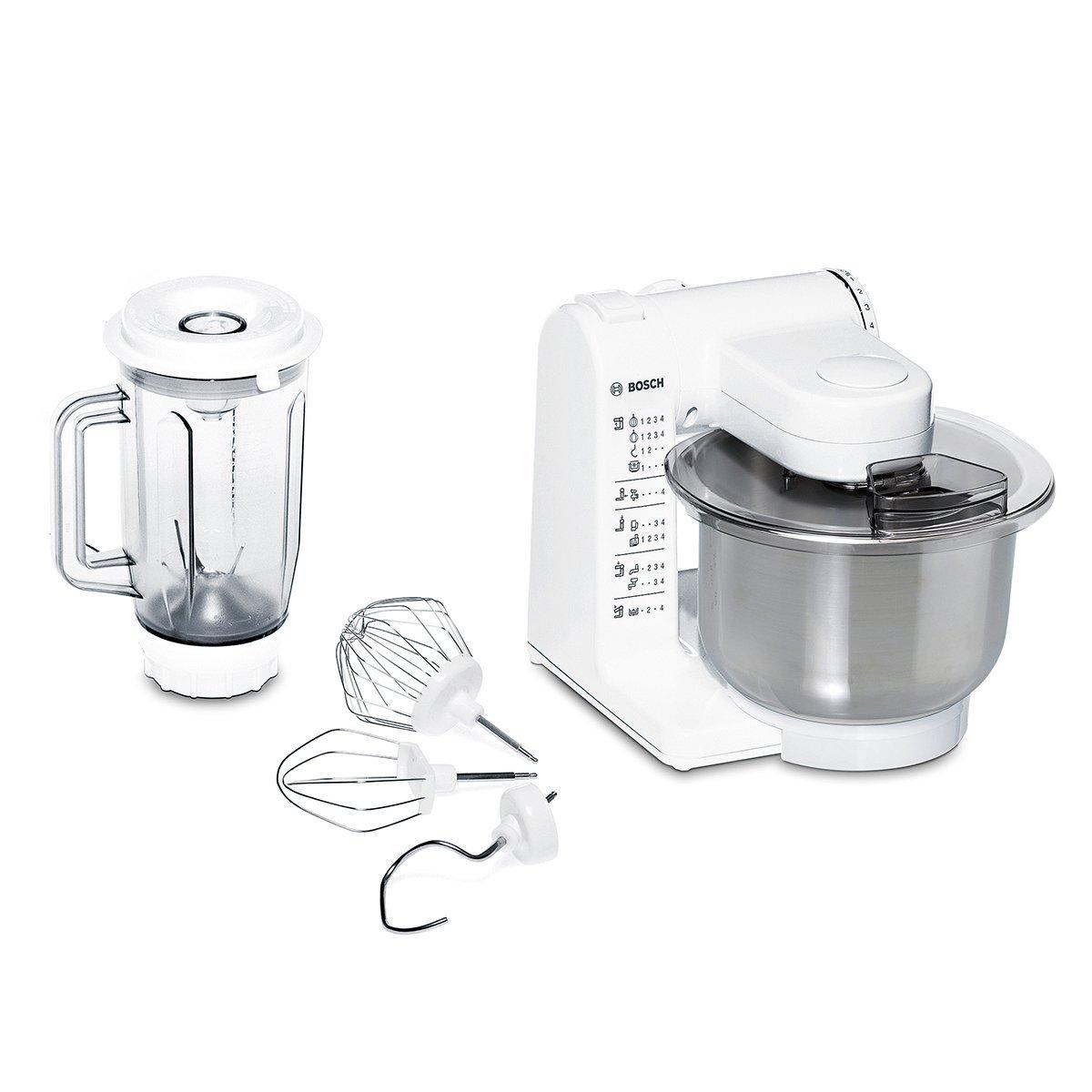 [Kaufland] ab 17.11. BOSCH Küchenmaschine MUM4409 für 89,99 Euro