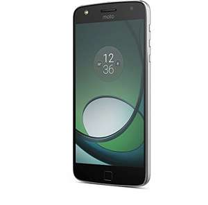 Moto Z Play 32 GB Dual Sim  Amazon.it 358,46€