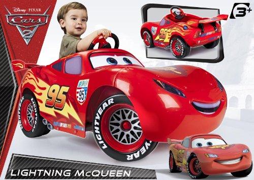 cars lightning mc queen