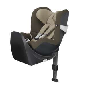 CYBEX SIRONA M I-SIZE inkl. Base Happy Black / Manhattan Grey / Princess Pink / Olive Khaki