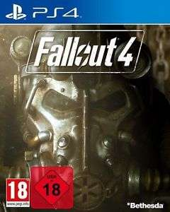 Fallout 4 (PS4) für 19,99 Euro inkl. Versand