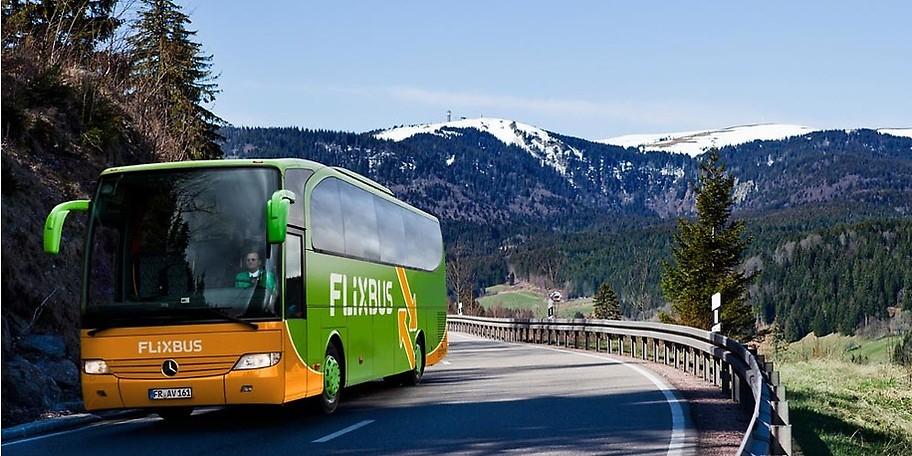Bayernbonus: Flixbus Gutschein im Wert von 10 Euro für 5,70 Euro ab 14.11.2016 um 8 Uhr