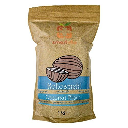 Kokosmehl 1kg für 7,50€ [amazon.de]