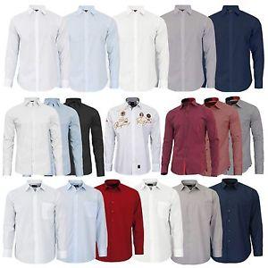 Herren Hemden aus 100% Bauwolle versch. Modelle [ebay Wow] 14.95€ inkl. Versand