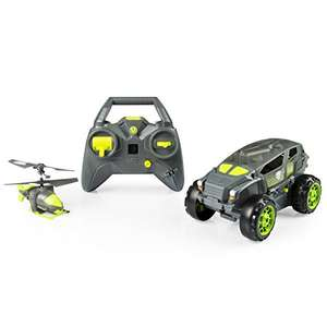Spin Master 6026326 - Air Hogs - Shadow Launcher Infiltrator für 23,36€