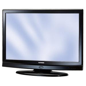 [  LOKAL REAL   ] 42 Zoll 3D-LCD-TV  Telefunken T42RC845 DVB-CT   Full HD, DVB-T/-C  ab Montag, 07.05.2012