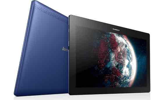 [NBB] Lenovo Tab 2 A10-70F Wifi Tablet, 10,1'' Full-HD IPS-Display, Quad-Core, 2GB RAM, 32GB Flash
