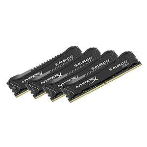 Kingston HyperX Savage DDR4-2400 32GB CL12