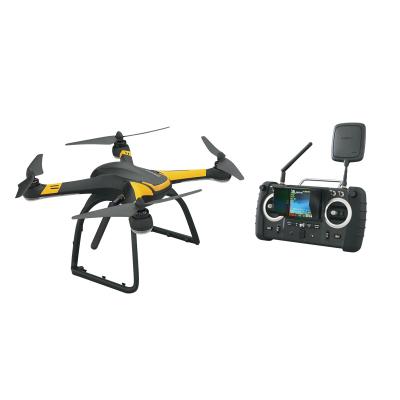 Hubsan X4 Pro (H109S) für 288€ bei NBB - Quadcopter mit 1-Achsen Gimbal