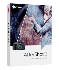 [Windows] Corel AfterShot 3