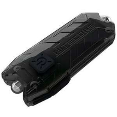 [Gearbest] Nitecore Tube USB LED Flashlight, black