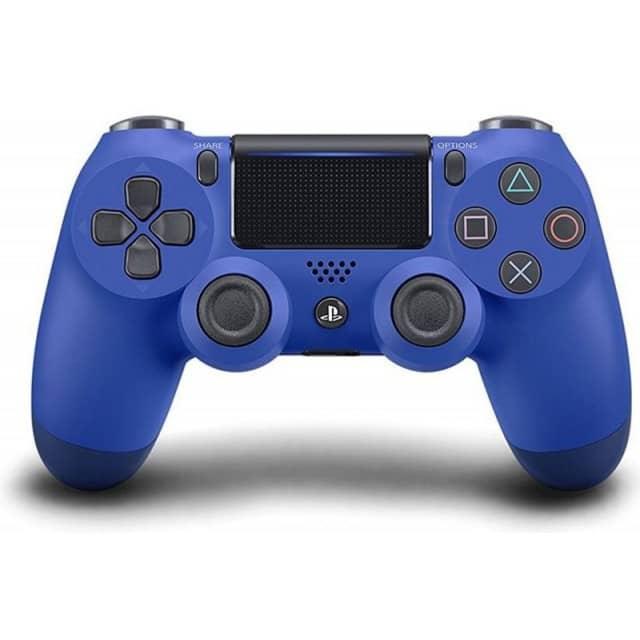 [conrad.de] Sony Dualshock 4 Wireless Controller blau oder schwarz V2 für 45,99€ inkl. Versand