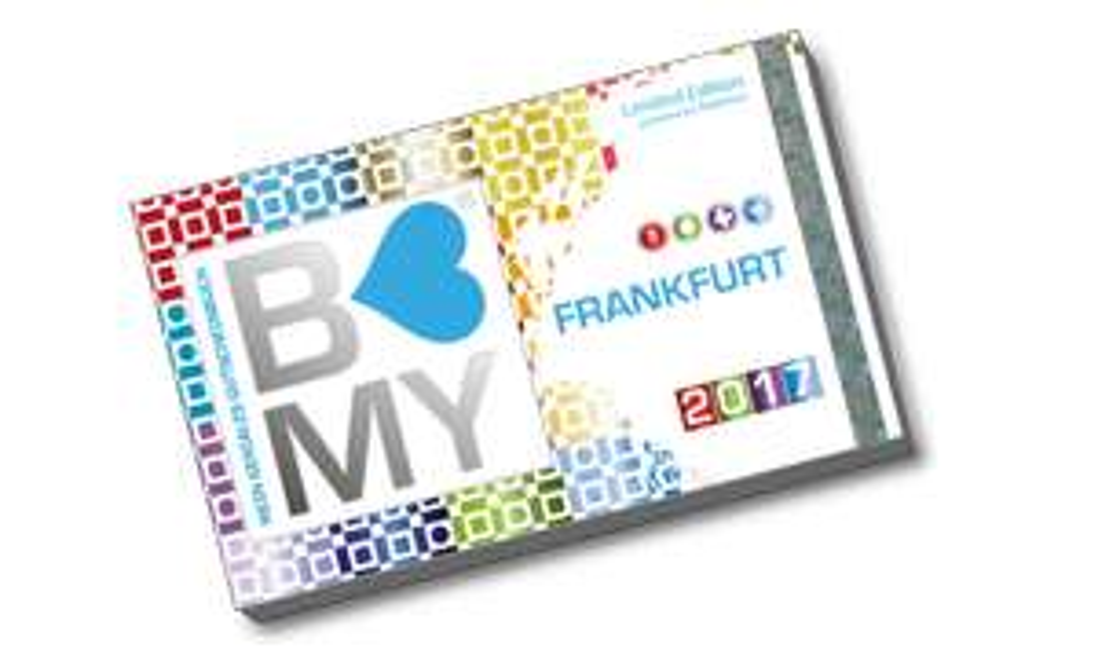B-MY Barometer Koblenz, München, Frankfurt Gutscheinbuch günstiger durch Gutschein