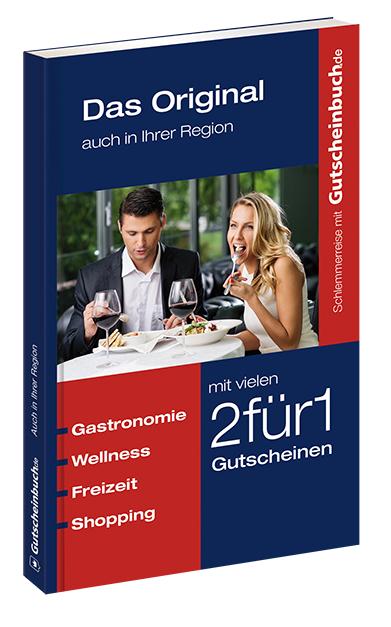 Facebook-Rabatte bei Gutscheinbuch.de