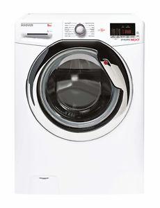 Hoover Waschmaschine mit NFC-Technologie, Startzeitvorwahl, 8 kg Fassungsvermögen, Schleuderwirkungsklasse A für 299,90 € frei Bordsteinkante