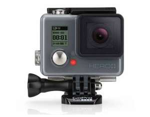 GoPro Hero+ Actioncam CHDHC-101