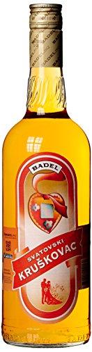 Badel Svatovski Kruskovac Likör 1l  (Amazon Prime)