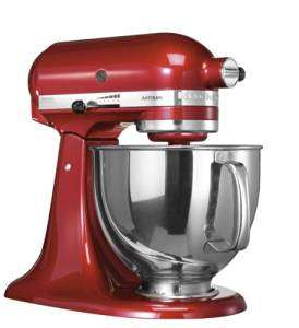 KitchenAid Artisan - 5KSM150X - Warehousedeals amazon.it